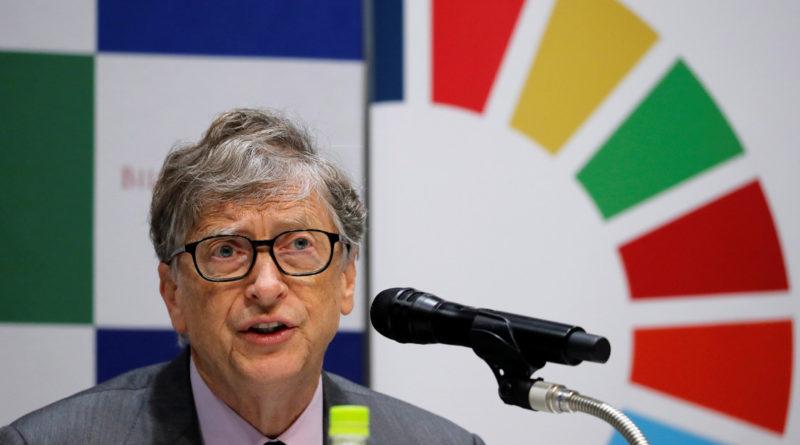 Bill Gates cree que una dosis de vacuna no bastaría para protegerse del covid-19