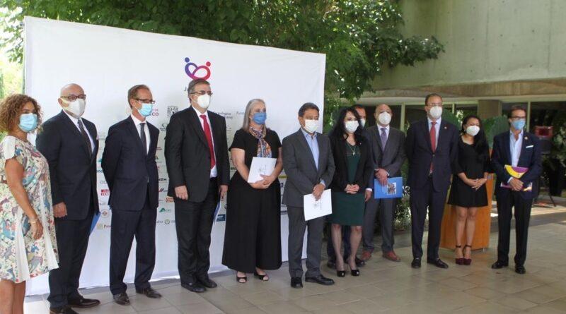 México se une al desarrollo de una vacuna contra el covid-19: se harán pruebas en territorio nacional y tendrá acceso temprano