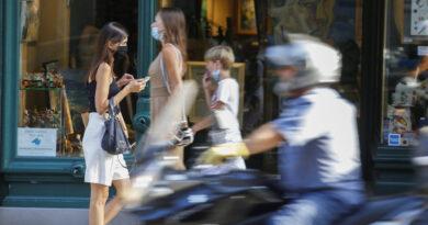 Caída histórica del PIB español: se hunde un 18,5 % en el segundo trimestre por la crisis del coronavirus
