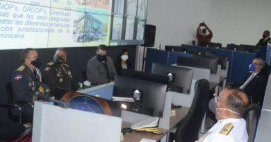 Luis Abinader llama a la unidad de la población para enfrentar el Covid
