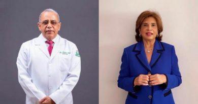 Abinader designará a Plutarco Arias como ministro de Salud