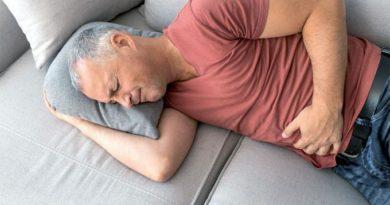 Salud digestiva: Cómo afecta la covid-19 al sistema gastrointestinal