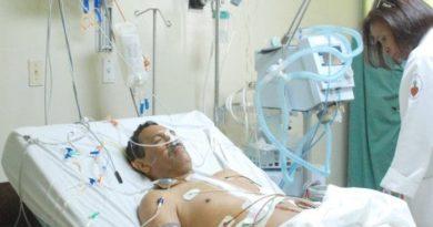 OJO: Intensivistas afirman pacientes con Covid-19 que ingresan a UCI tienen 60% de mortalidad
