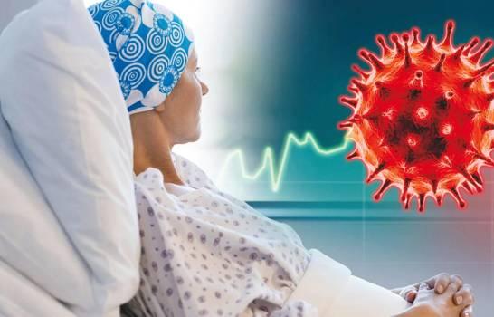 Alertas en pacientes oncológicos-cardiovasculares ante pandemia COVID-19