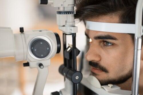 ¿Qué es la retinitis pigmentaria?