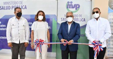Abren oficina de Salud Pública en Verón para impulsar turismo del Este