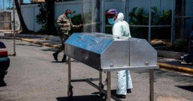 Coronavirus en República Dominicana: 17 fallecidos y 302 nuevos casos en el último día