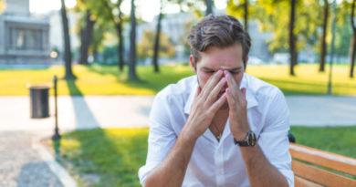 Cómo aliviar el dolor de cabeza por sinusitis