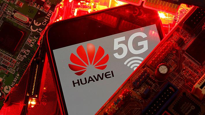 """EE.UU. advierte a Brasil que habrá """"consecuencias"""" si opta por Huawei para la red 5G"""