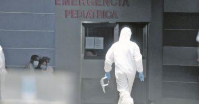 La pandemia se expande por todo el país
