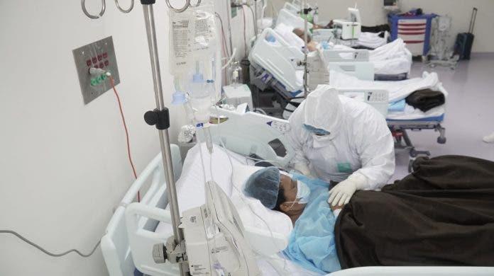 Colegio Médico denuncia sistema de salud RD está vuelto un cao