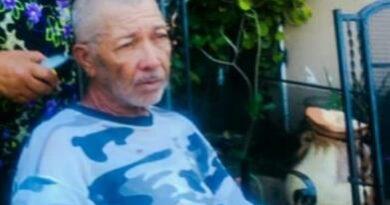Familiares buscan hombre desaparecido con problemas de Alzheimer