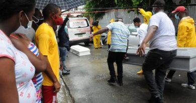 Cuatro personas mueren por efectos de la tormenta Laura