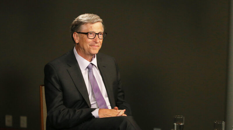 """Bill Gates tacha de """"indignantes"""" las declaraciones de Elon Musk sobre el coronavirus y le aconseja hablar sobre cosas que entiende"""