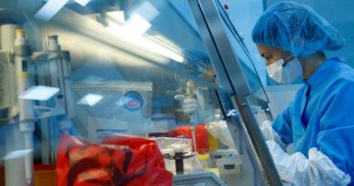 ATENCION :Rusia será el primer país en registrar una vacuna contra el covid-19 se registrará en Rusia el 12 de agosto