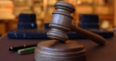 Condenan a 25 años de cárcel a un abogado de Paraguay por contagiar de VIH a seis mujeres