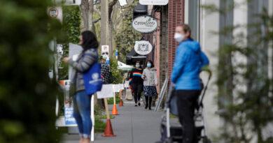 """Un nuevo estudio revela que la propagación del coronavirus en EE.UU. podría ser """"mucho más extensa de lo que se informó inicialmente"""""""