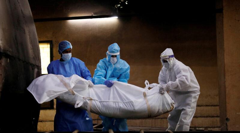 """Científico británico, sobre la pandemia: """"Este virus va a estar con nosotros para siempre"""""""