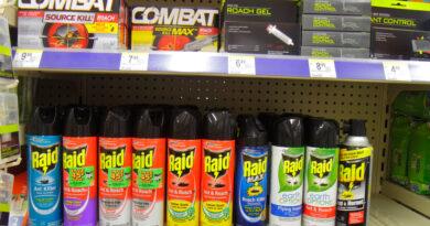 Investigadores británicos revelan una sustancia en aerosoles contra insectos que podría neutralizar el coronavirus