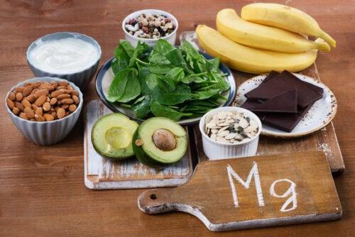 Magnesio: ¿puede ayudar a aliviar los síntomas de la menopausia?