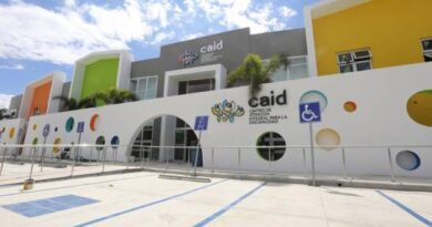 Transfieren a Salud Pública el CAID, creado por el Despacho de la Primera Dama