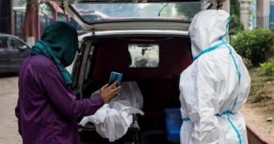 Salud Pública: 600 nuevos positivos y 13 muertes por Covid-19