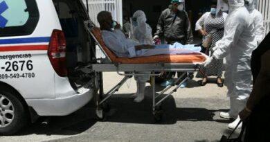 En ocho días de agosto murieron 131 contagiados