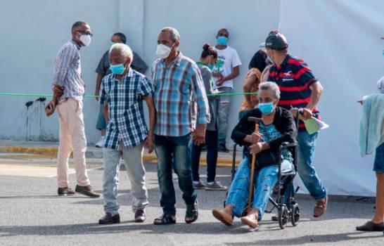 Julio fue el mes más letal con 406 muertes y más de 36 mil casos de COVID-19