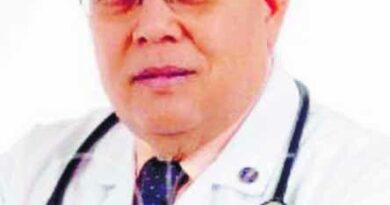 Doctor Vásquez propone jornada contra covid-19