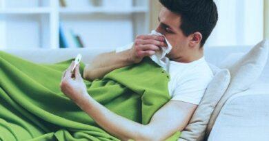 ¿Qué hacer para bajar la fiebre? Consejos a tener en cuenta