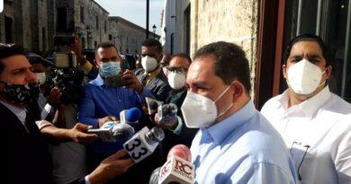 Mario Lama dice Gobierno de Luis Abinader tiene planes de hacer pruebas masivas de covid-19