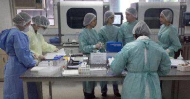 Gran Gran Santo Domingo con casi 50% muertos por virusSanto Domingo con casi 50% muertos por virus