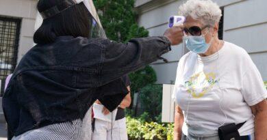 El coronavirus ya superó los 25 millones de casos declarados en el mundo