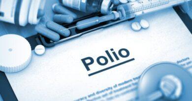 Tipos de poliomielitis