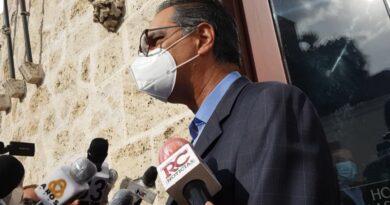 Video/Doctor Santiago Hazim afirma nuevas autoridades buscarán se respeten las medidas contra el COVID-19