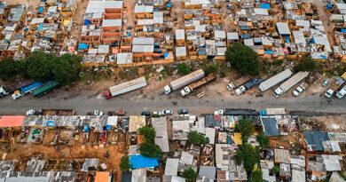 Crisis del coronavirus afecta a Brasil con el surgimiento de nuevas favelas