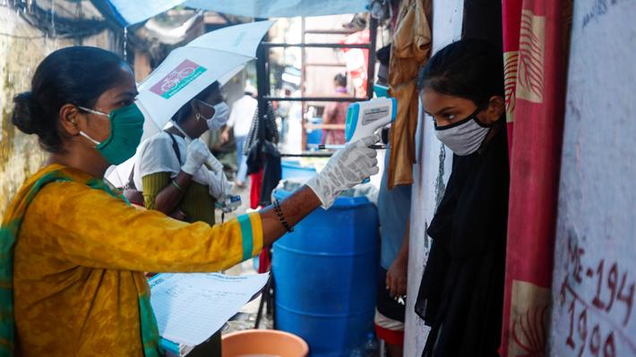 India supera los 50.000 muertos por coronavirus: Los infectados son más de 2,6 millones