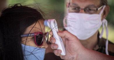 """Cuba probará en humanos su vacuna contra el covid-19: Se llama """"Soberana 01"""