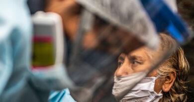 La pandemia de coronavirus supera los 250.000 fallecidos en América Latina y el Caribe