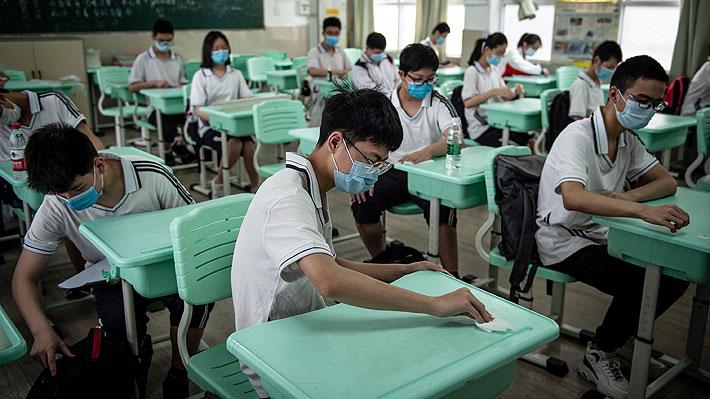 Wuhan, la ciudad donde se registraron los primeros casos de covid-19, reabrirá sus colegios y guarderías