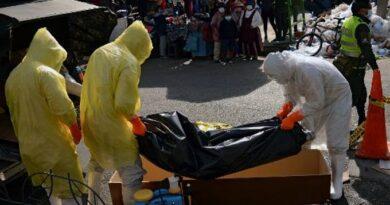 En últimos dos días registran 55 nuevas muertes por Covid