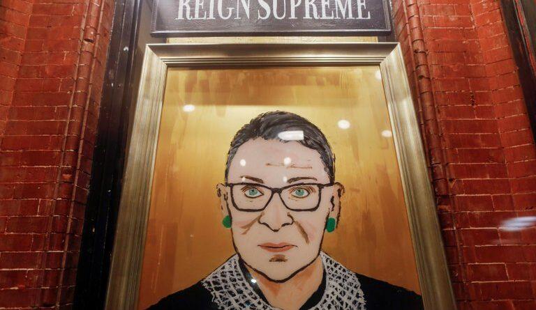 Por qué la muerte de Ruth Bader Ginsburg pone en peligro el derecho al aborto en EEUU