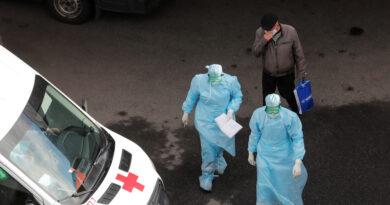 ALERTA MUNDIAL:Advierten que el organismo de un enfermo con covid-19 puede transmitir el virus hasta 90 días después de recuperarse.