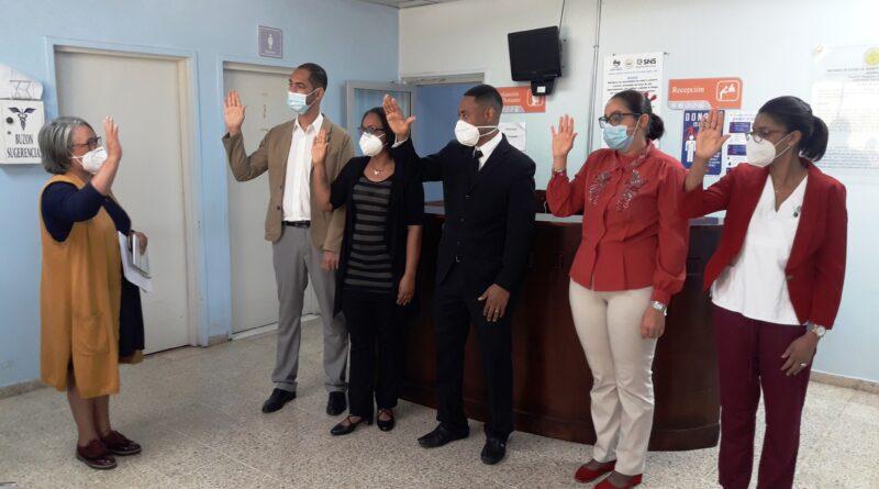 Bioanalistas instalaron filial en Santiago