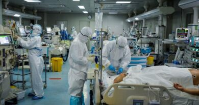 ATENCIÓN: Coronavirus mantiene al país estancado en la fase dos