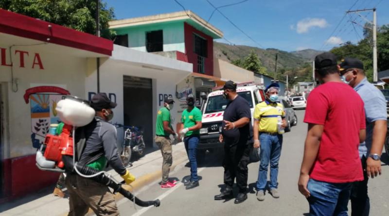Organizaciones sociales y comunitarias emprenden lucha contra Covid-19, pese a falta de recursos