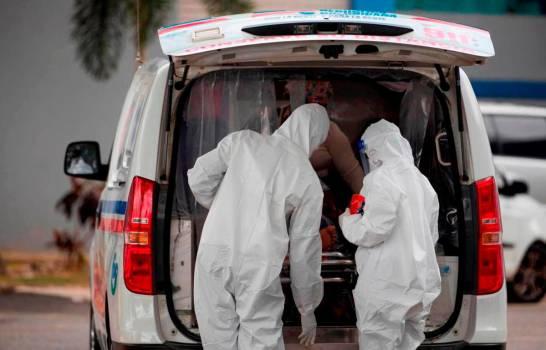 RD, de los países con la menor letalidad por COVID-19 en Latinoamérica