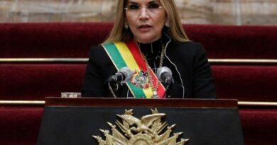"""Ante la Asamblea General de la ONU, Áñez advirtió que Latinoamérica """"no ha superado la amenaza del autoritarismo"""" y denunció a la Argentina"""