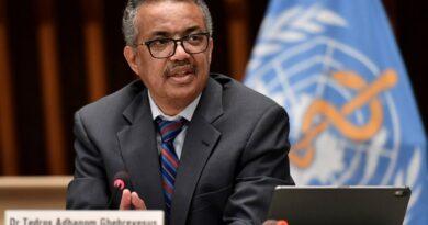 Más de 150 países adhirieron al plan de la OMS para garantizar el acceso global a la vacuna de Covid-19