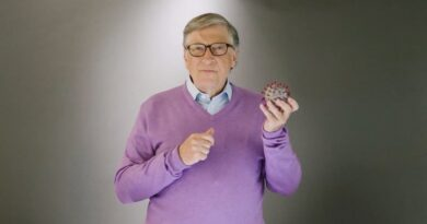 ATENCIÓN :Bill Gates pronosticó cuál será la primera vacuna contra el COVID-19